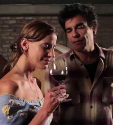 Ana y el Vino