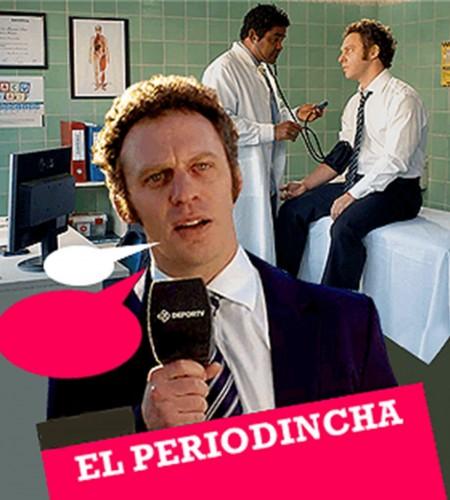 El Periodincha
