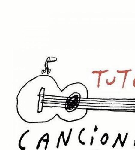 Canciones Dibujadas
