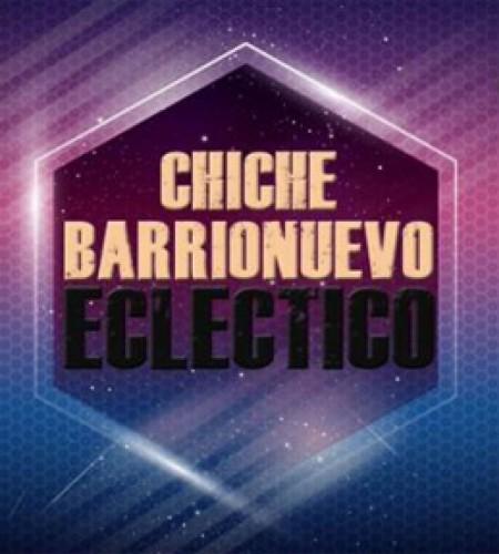 Chiche Barrionuevo