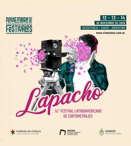 Cine Lapacho 2020