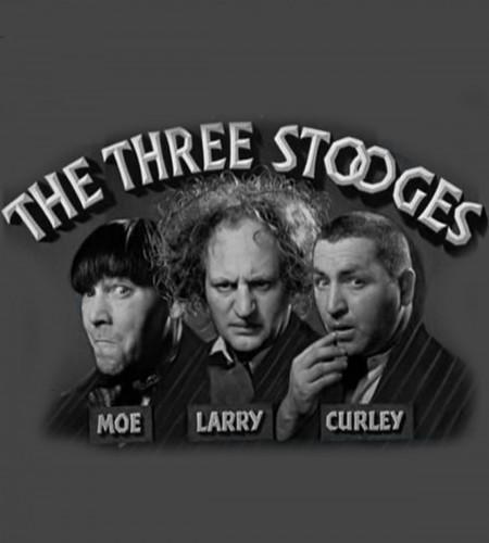 Los 3 Chiflados