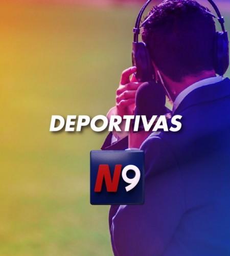 Notas Deportivas N9