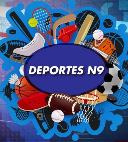 Deportes N9