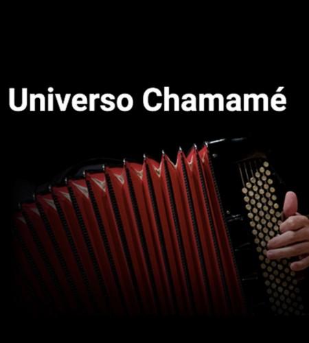 Universo Chamamé