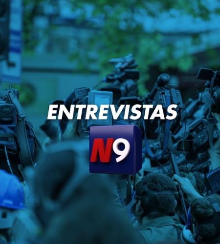 Entrevistas N9