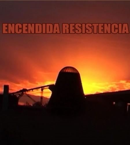 Encendida Resistencia
