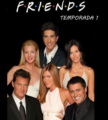 Friends | T :01