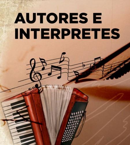 Autores e Intérpretes