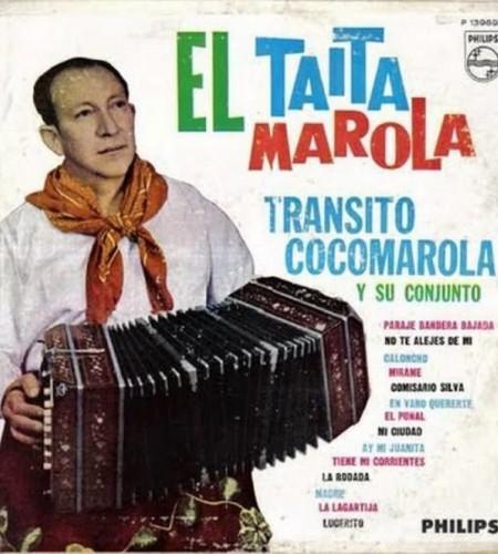 Cocomarola