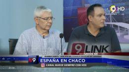 España en Chaco