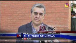 CHACO - El futuro de Nievas
