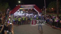 CHACO - Maratón Solidaria