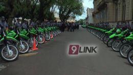 CORRIENTES - Mas seguridad urbana
