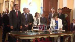 CORRIENTES - Nuevo Ministro de Hacienda