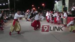 CHACO - 15° Fiesta de las Colectividades