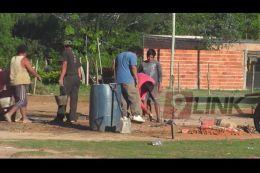 CORRIENTES - El municipio no nos asiste