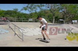 CHACO - Skate al Barrio