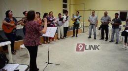CHACO - Villa Angela, Encuentro Nacional de Coros