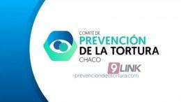 CHACO - Charata , Prevención de la tortura