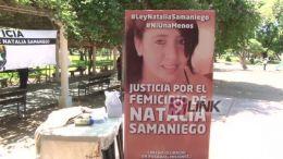 CHACO - No a los Femicidios