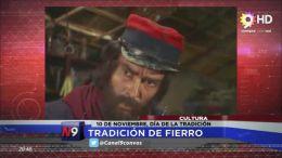 CHACO - Tradición fierro