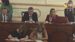 CORRIENTES - REVÉS JUDICIAL PARA TASSANO