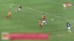 Sarmiento Goleo 3 -0 a Gimnasia y Tiro