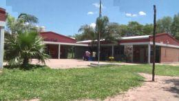 CHACO - EDUCACIÓN RURAL