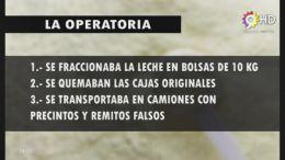 CHACO - LECHE ROBADA,UN ARREPENTIDO