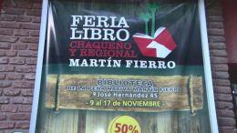 CHACO - FERIA EN LA PEÑA