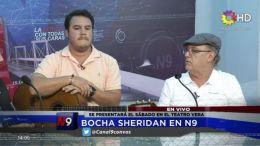 CHACO - BOCHA Sheridan en N9
