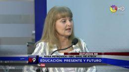 CHACO - EDUCACIÓN Presente y Futuro