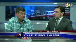 CORRIENTES - ¡Viva el fútbol amateur!