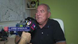 CHACO - FIESTA DEL DEPORTE EN EL SUDOESTE
