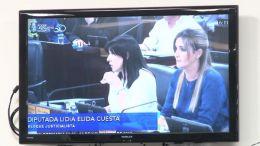 CHACO - INTERVENCIÓN DE CASTELLI POSTERGADA