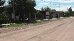 CHACO - SAENZ PEÑA ;¿SUICIDIO O HOMICIDIO?