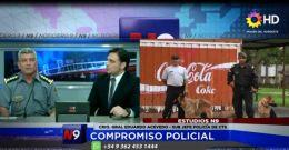 CORRIENTES - Compromiso Policial
