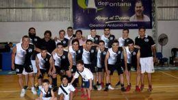 CHACO - El mejor Futsal