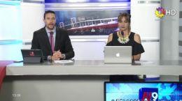 Noticiero Mediodia 20-11-18