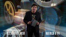 Butaca 9 TV  - La Mascadita