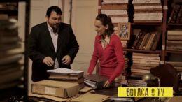 Butaca 9 TV 17-11-18