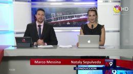 Noticiero Mediodia 01-11-18