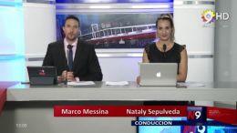Noticiero Mediodia 14-11-18