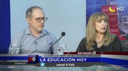 CHACO - La educación hoy