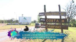 Destino : Isla del Cerrito