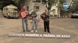 Gustavo Miqueri en Nación Chamamé | 04.12
