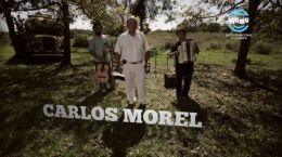 Carlos Morel en Nación Chamamé | 04.12