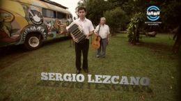 Sergio Lezcano en Nación Chamamé | 04.12
