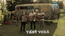 Yasy Verá en Nación Chamamé